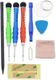 MicroSpareparts 10 in 1 Opening Tool set for