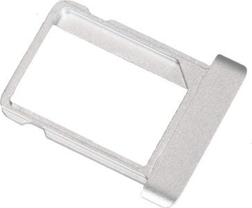 MicroSpareparts Sim tray iPad 2/3/4 (TABX-IP2-3G-INT-11)