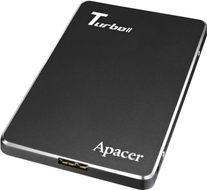 "APACER AS710S SSD 2.5"" 7mm, SATAIII (AP128GAS710B-1)"