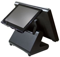 EBN 2ND DISPLAY BLACK W/O TOUCH (T1003000)