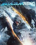KONAMI Act Key/Metal Gear Rising: Revengeance (807821)