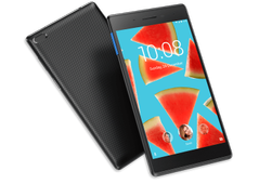 LENOVO Tab 7 essential TB-7304F MT8167D QC 1.3GHZ 64BIT 7inch 1024x600 IPS 1GB 8GB 1cell ANDROID Black (A)