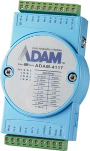 ADVANTECH 8-channel Analog Input (ADAM 4117)