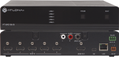ATLONA 4K/UHD 5 Input HDMI AutoSwitcher Audio out, Edid man. IR, RS232, TCP/IP