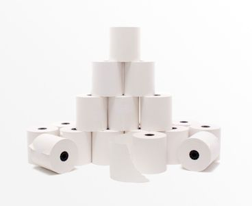 CAPTURE Thermal Paper 57mmx25m. 1Pack (100712-1P)