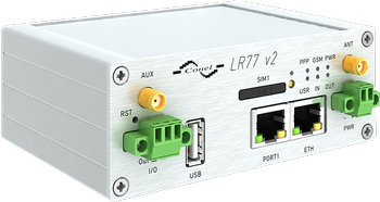 ADVANTECH Securitas 4G LR77, 2 ethernet (SEC4G)