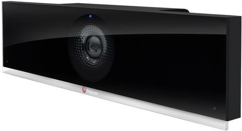 POLYCOM REALPRESENCE DEBUT 1080P ALL-IN-ONE HD CODEC EURO TYPE    IN PERP (7230-69725-101)