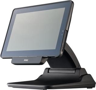 """FEC 10"""" Tablet, Win 10 IoT (AT1450-TW)"""