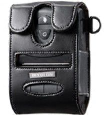 BIXOLON LEATHER CASE FOR R410 . ACCS (PLC-R410/STD)
