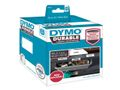 DYMO LW Durable shipping label 59mm x 102mm small box, 50 labels