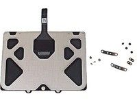 APPLE White TrackPad & flex cable (820-2615-A)