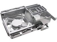 APPLE Fan Front, with PCI Card (922-8497)