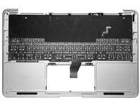 APPLE Top Case & Keyboard, UK (SPA00769)