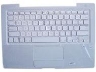 Top Case, Keyboard Danish