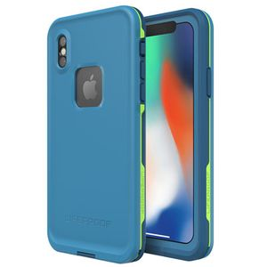 LIFEPROOF Fre Iphone X Banzai Blue (77-57167)