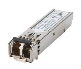 EXTREME Industrial Temperature - SFP (mini-GBIC) transceivermodul - GigE - 1000Base-LX / LC (10052H)
