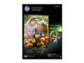 HP Everyday Glossy Photo Paper-25 sht/ A4/ 210 x 297 mm