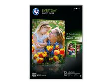 HP Q5451A Everyday Glossy Photo Pape inkjet 200g/m2 A4 25 sheets 1-pack