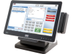 "WINCOR NIXDORF BA93W, 15,6"" touch display"
