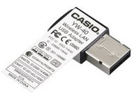 CASIO YW-40 Wireless LAN Adapter (YW-40-EJ)