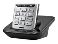 OpenScape DECT Phone S5 loading tray