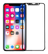 PAVOSCREEN iPhone X ultra clear glass black
