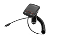 TECHNAXX FM Transmitter,  Lightning,  2x USB, with remote control, 87.5-