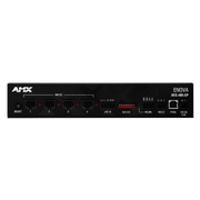 AMX Central Controller&Switch with audio AMX presentation switcher
