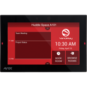 "AMX 7"" Acendo Book Scheduling Touch Panel AMX"