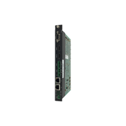 AMX Encoder Card, JPEG2000, HDMI/VGA, PoE AV over IP - SVSI 2000 AMX