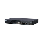 AMX Gigabit PoE Ethernet Switch AMX