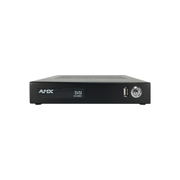 AMX Controller for up to 5 users/50 devices SVSi AMX