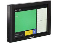 BLACK BOX IN-SESSION Room Scheduler (RS-TOUCH12-M)