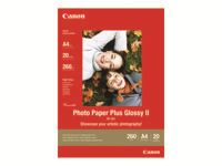 PP-201 10X15 5SH GLOSSY PHOTO PAPER 10X15 (5 SHEETS)