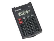CANON AS-8 pocket calculator 8-stellig