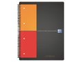 OXFORD Notatbok OXFORD Int. Notebook A4+ ruter