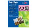 BROTHER BP-60MA3 inkjet paper A3 25BL 190g/qm for MFC-6490CW 6890CDW