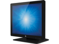 ELO ET1517L-8CWB-1-BL-ZB-G DESKTOP 15IN I-TOUCH 0-BEZL A-GLAR BLACK IN MNTR