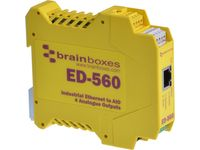 BRAINBOXES Ethernet to 4 Analogue Outputs (ED-560)