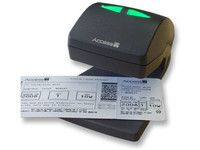 Access IS 2D Barcode Reader (LSR120)