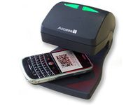 Access IS 2D Barcode Reader (LSR120-U)