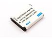 MICROBATTERY 2.2Wh Digital Camera Battery