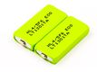 MICROBATTERY 0.6Wh MP3, MP4 & Audio Battery