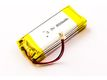 MICROBATTERY 3Wh Headset Battery OB-2017