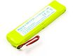 MICROBATTERY 1.2Wh Cordless Phone Battery OB-2017