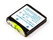 MICROBATTERY 1.4Wh Cordless Phone Battery OB-2017