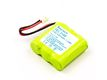 MICROBATTERY 1.2Wh Cordless Phone Battery