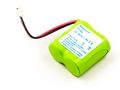 MICROBATTERY 0.7Wh Cordless Phone Battery