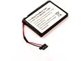CoreParts 3.3Wh GPS Battery OB-2017