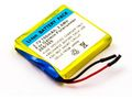 CoreParts 2.6Wh GPS Battery OB-2017